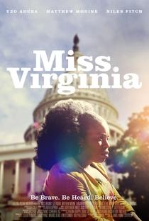 Assistir Miss Virginia Online Grátis Dublado Legendado (Full HD, 720p, 1080p)   R.J. Daniel Hanna   2019