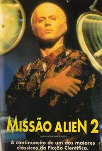 Assistir Missão Alien 2 Online Grátis Dublado Legendado (Full HD, 720p, 1080p) | Kenneth Johnson | 1994