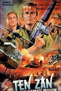 Assistir Missão Final Online Grátis Dublado Legendado (Full HD, 720p, 1080p) | Ferdinando Baldi | 1988