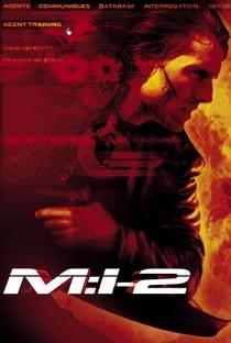 Assistir Missão: Impossível 2 Online Grátis Dublado Legendado (Full HD, 720p, 1080p)   John Woo (I)   2000