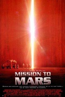 Assistir Missão: Marte Online Grátis Dublado Legendado (Full HD, 720p, 1080p) | Brian De Palma | 2000
