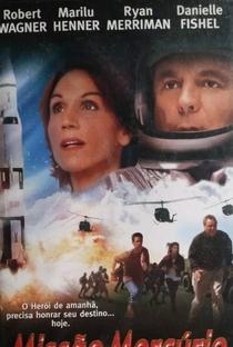Assistir Missão Mercúrio Online Grátis Dublado Legendado (Full HD, 720p, 1080p) | Chris Bremble | 2000