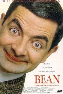Assistir Mister Bean: O Filme Online Grátis Dublado Legendado (Full HD, 720p, 1080p) | Mel Smith | 1997