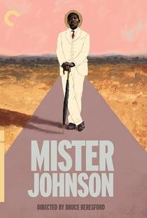Assistir Mister Johnson - No Coração da África Online Grátis Dublado Legendado (Full HD, 720p, 1080p) | Bruce Beresford | 1990
