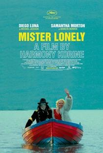 Assistir Mister Lonely Online Grátis Dublado Legendado (Full HD, 720p, 1080p) | Harmony Korine |