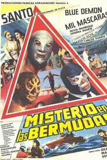 Assistir Misterio en las Bermudas Online Grátis Dublado Legendado (Full HD, 720p, 1080p) | Gilberto Martínez Solares | 1979