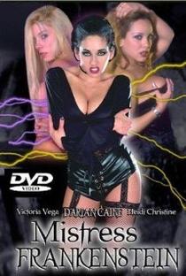 Assistir Mistress Frankenstein Online Grátis Dublado Legendado (Full HD, 720p, 1080p)   John Bacchus   2000