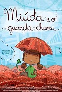 Assistir Miúda e o Guarda-Chuva Online Grátis Dublado Legendado (Full HD, 720p, 1080p) | Amadeu Alban | 2019