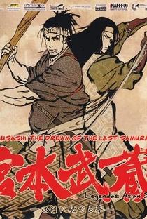 Assistir Miyamoto Musashi: Souken ni Haseru Yume Online Grátis Dublado Legendado (Full HD, 720p, 1080p) | Mizuho Nishikubo | 2009
