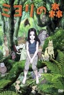 Assistir Miyori e a Floresta Mágica Online Grátis Dublado Legendado (Full HD, 720p, 1080p)   Nizou Yamamoto   2007