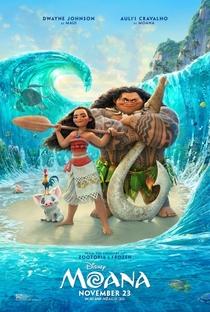 Assistir Moana: Um Mar de Aventuras Online Grátis Dublado Legendado (Full HD, 720p, 1080p) | John Musker