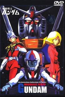 Assistir Mobile Suit Gundam I Online Grátis Dublado Legendado (Full HD, 720p, 1080p) | Ryôji Fujiwara