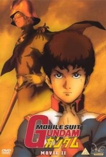 Assistir Mobile Suit Gundam II: Soldiers of Sorrow Online Grátis Dublado Legendado (Full HD, 720p, 1080p)   Ryôji Fujiwara