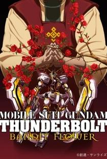 Assistir Mobile Suit Gundam Thunderbolt: Bandit Flower Online Grátis Dublado Legendado (Full HD, 720p, 1080p) | Matsuo Kou | 2017