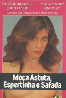 Assistir Moça Astuta, Espertinha e Safada Online Grátis Dublado Legendado (Full HD, 720p, 1080p) | Jack Genero | 1977