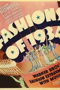 Assistir Modas de 34 Online Grátis Dublado Legendado (Full HD, 720p, 1080p) | William Dieterle | 1934