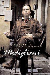 Assistir Modigliani - A Paixão pela Vida Online Grátis Dublado Legendado (Full HD, 720p, 1080p) | Mick Davis (I) | 2004