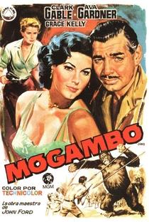 Assistir Mogambo Online Grátis Dublado Legendado (Full HD, 720p, 1080p) | John Ford (I) | 1953