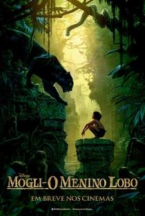 Assistir Mogli: O Menino Lobo Online Grátis Dublado Legendado (Full HD, 720p, 1080p) | Jon Favreau | 2016