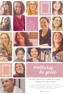 Assistir Molduras da Gente Online Grátis Dublado Legendado (Full HD, 720p, 1080p) | Ana Naemi