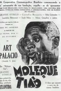 Assistir Moleque Tião Online Grátis Dublado Legendado (Full HD, 720p, 1080p)   José Carlos Burle   1943