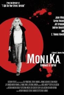 Assistir MoniKa Online Grátis Dublado Legendado (Full HD, 720p, 1080p) | Steven R. Monroe | 2012