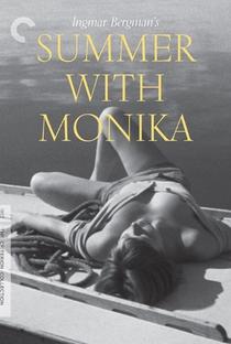 Assistir Monika e o Desejo Online Grátis Dublado Legendado (Full HD, 720p, 1080p) | Ingmar Bergman | 1953