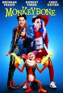 Assistir Monkeybone - No Limite da Imaginação Online Grátis Dublado Legendado (Full HD, 720p, 1080p) | Henry Selick | 2001