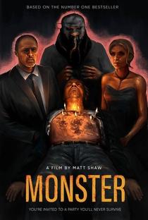 Assistir Monster Online Grátis Dublado Legendado (Full HD, 720p, 1080p) | Matt Shaw (I) | 2018