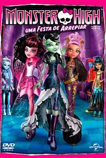 Assistir Monster High - Uma Festa de Arrepiar Online Grátis Dublado Legendado (Full HD, 720p, 1080p)   Mike Fetterly