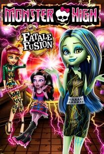 Assistir Monster High: Uma Fusão Muito Louca Online Grátis Dublado Legendado (Full HD, 720p, 1080p) | Sylvain Blais (I)