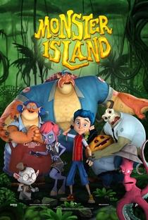 Assistir Monster Island Online Grátis Dublado Legendado (Full HD, 720p, 1080p) | Leopoldo Aguilar | 2017