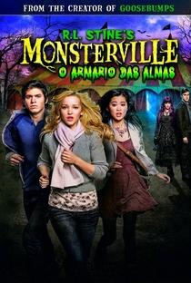 Assistir Monsterville: O Armário das Almas Online Grátis Dublado Legendado (Full HD, 720p, 1080p)   Peter DeLuise   2015
