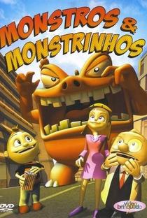 Assistir Monstros e Monstrinhos Online Grátis Dublado Legendado (Full HD, 720p, 1080p) | Ale McHaddo