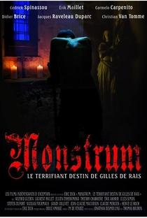 Assistir Monstrum Online Grátis Dublado Legendado (Full HD, 720p, 1080p) | Eric Dick | 2014