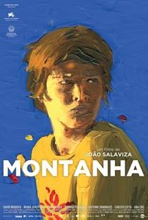 Assistir Montanha Online Grátis Dublado Legendado (Full HD, 720p, 1080p) | João Salaviza | 2016