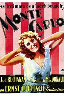 Assistir Monte Carlo Online Grátis Dublado Legendado (Full HD, 720p, 1080p) | Ernst Lubitsch | 1930