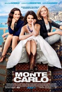 Assistir Monte Carlo Online Grátis Dublado Legendado (Full HD, 720p, 1080p) | Thomas Bezucha | 2011
