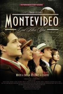 Assistir Montevidéu – O Sonho da Copa Online Grátis Dublado Legendado (Full HD, 720p, 1080p)      2010