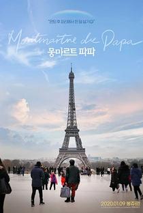Assistir Montmartre de Papa Online Grátis Dublado Legendado (Full HD, 720p, 1080p)   Byungwoo Min   2020