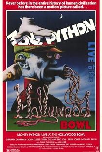 Assistir Monty Python - Ao Vivo no Hollywood Bowl Online Grátis Dublado Legendado (Full HD, 720p, 1080p) | Ian MacNaughton