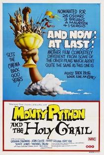 Assistir Monty Python em Busca do Cálice Sagrado Online Grátis Dublado Legendado (Full HD, 720p, 1080p) | Terry Gilliam