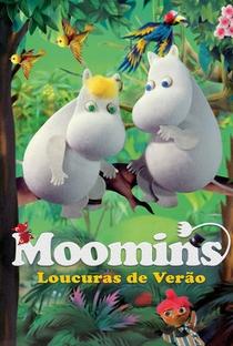 Assistir Moomins: Loucuras de Verão Online Grátis Dublado Legendado (Full HD, 720p, 1080p) | Maria Lindberg (II) | 2008