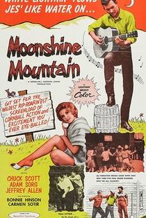 Assistir Moonshine Mountain Online Grátis Dublado Legendado (Full HD, 720p, 1080p) | Herschell Gordon Lewis | 1964