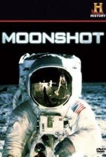Assistir Moonshot: O Vôo da Apollo 11 Online Grátis Dublado Legendado (Full HD, 720p, 1080p) | Richard Dale (II) | 2009