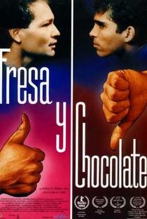 Assistir Morango e Chocolate Online Grátis Dublado Legendado (Full HD, 720p, 1080p)   Juan Carlos Tabío