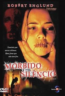 Assistir Mórbido Silêncio Online Grátis Dublado Legendado (Full HD, 720p, 1080p) | John Pieplow | 1998