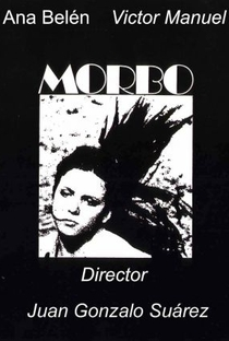 Assistir Morbo Online Grátis Dublado Legendado (Full HD, 720p, 1080p) | Gonzalo Suárez (I) | 1972