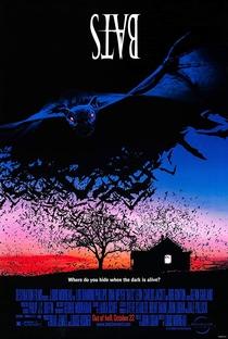 Assistir Morcegos Online Grátis Dublado Legendado (Full HD, 720p, 1080p) | Louis Morneau | 1999