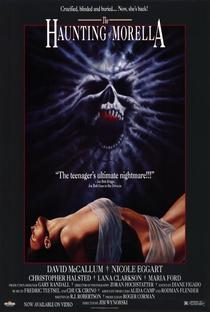 Assistir Morella: O Espirito Satânico Online Grátis Dublado Legendado (Full HD, 720p, 1080p)   Jim Wynorski   1990